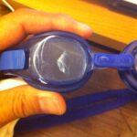 何度も買ってられないよ!子供の水中メガネを磨いて復活させる方法