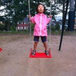 子供の遊びから調和