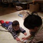 育児による問題への対応