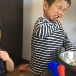 子供の食べ物の好き嫌い