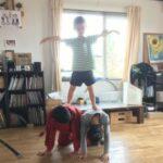 育児の学び、子供の協調性