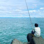 釣り入門。初心者が子供と一緒に始める釣り